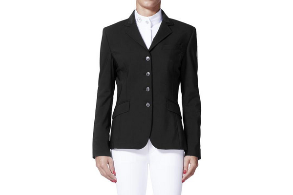 Vestrum Providence - Womens Competition Jacket in Navy Size 6