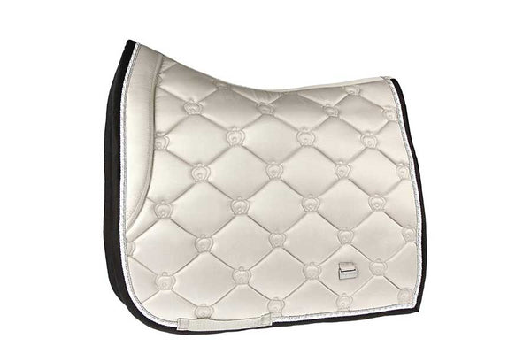 PS of Sweden Prosecco Monogram Dressage Saddle Pad