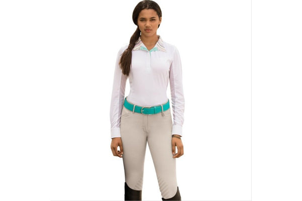 Romfh Sarafina Euro Grip Silicone Knee Patch Breeches