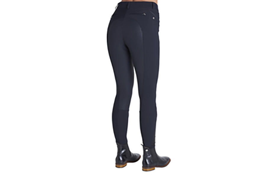 Montar Molly High Waist Full Seat Silicone Breeches