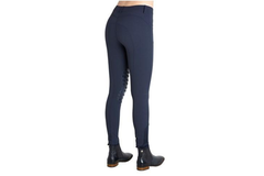 Montar Essential Normal Waist Silicone Knee Breeches