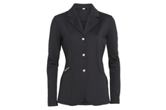 Montar Essential Black Competition Jacket