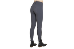 Montar Essential High Waist Full Seat Silicone Breeches