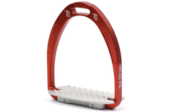 Tech Stirrups Tech Athena Jumper Iron