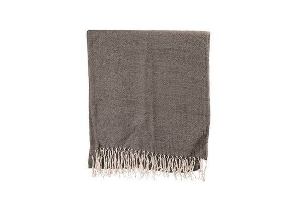 Back on Track Toby Wool Scarf