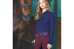 Romfh Equestrian Apparel Champion Full Seat Breeches