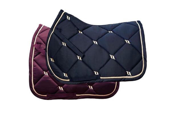 Back On Track Night Collection Dressage & Jump Pads