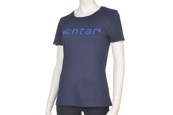 Montar Andrea T-shirt with Logo