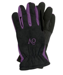 Ovation Polar Suede Fleece Gloves - Child's