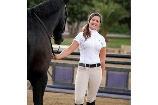 Romfh Champion Euro Seat Breeches