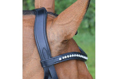 KL Select Italia Prix Dressage Bridle