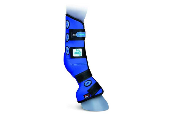 Veredus Magnetik 4-Hour Combo Stable Boots Rear