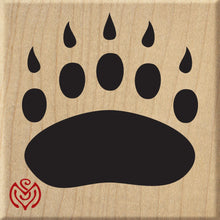 Big Bear Paw