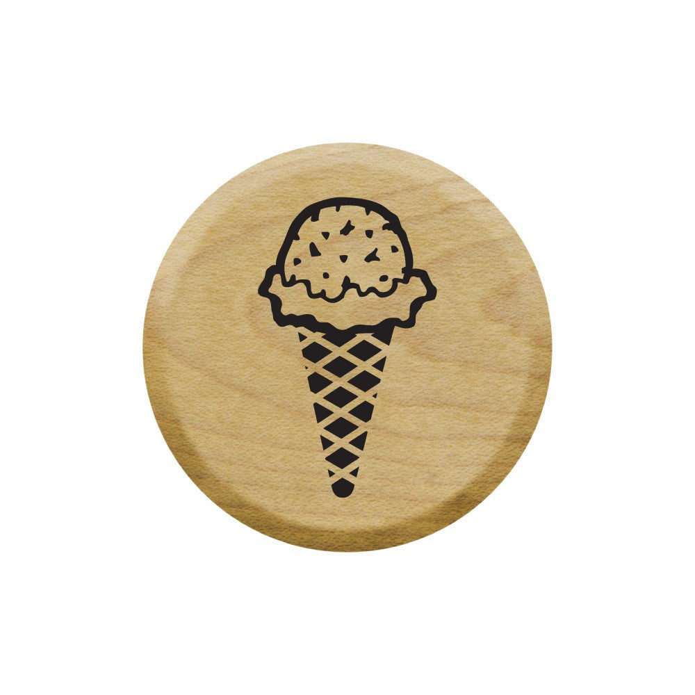 Tiny Ice Cream Cone