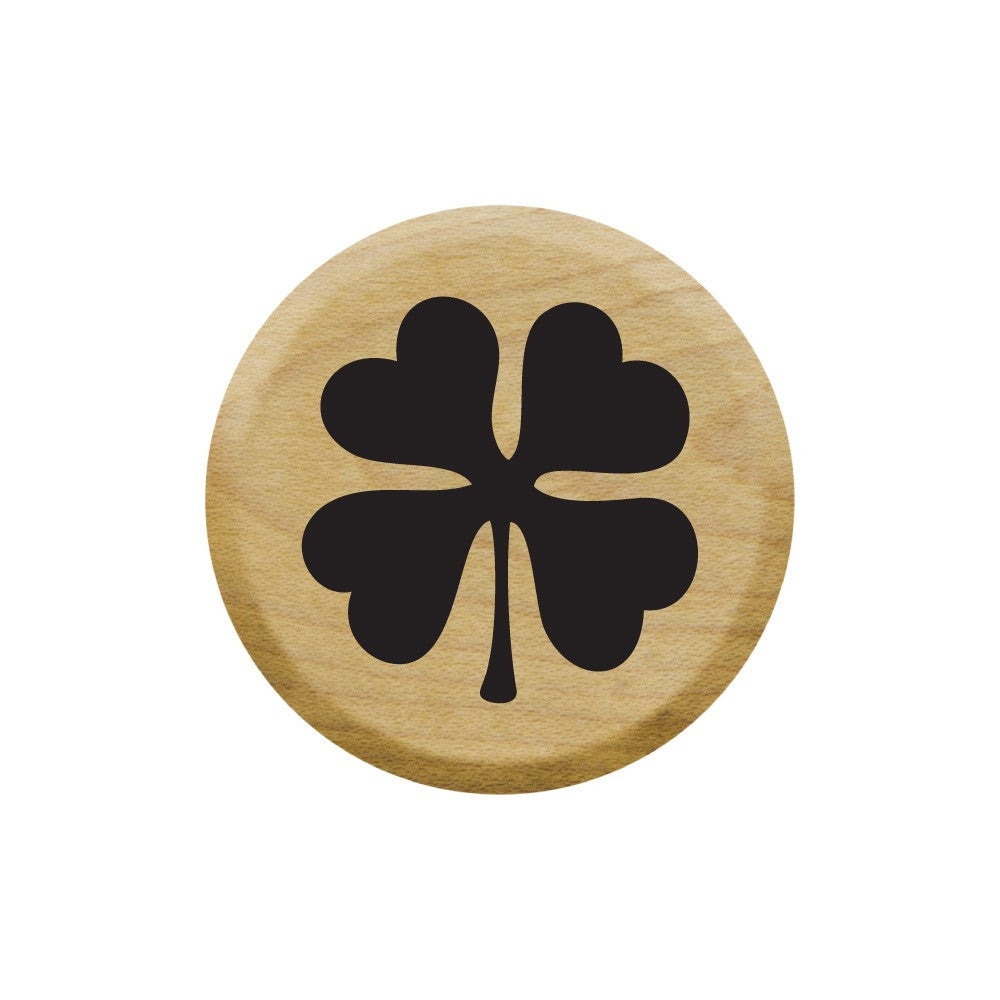 Tiny Lucky Clover