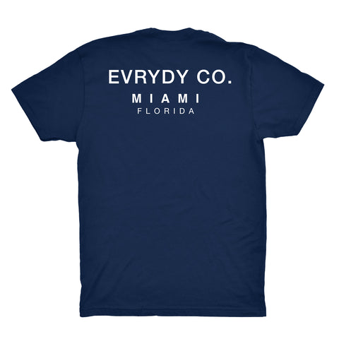 EVRYDY OG 2.0 NAVY BLUE