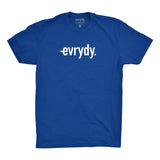 ORIGINAL EVRYDY. ROYAL BLUE