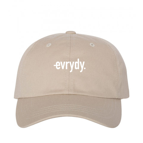 Evrydy. Original Cap 2.0 Cream