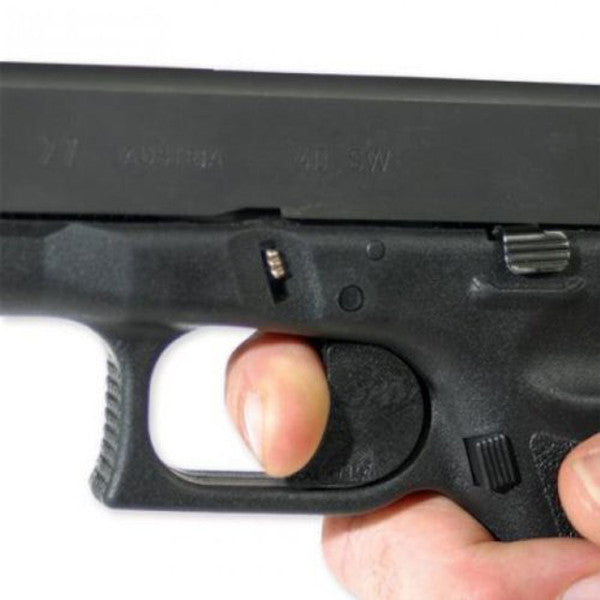 Saf-T-Blok for Glock units made before 1998