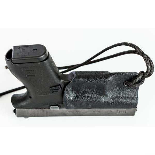 Conceal Carry Kit – Glock® 43 + Kydex Trigger Guard