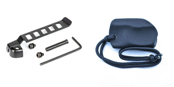 Conceal Carry Kit – Ruger® LCP II + Kydex Trigger Guard