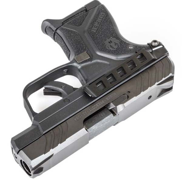 (BACKORDER) Ruger® LCP II .380 - Conceal Carry Belt Clip (Right Side)