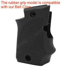 Sig Sauer P938® Conceal Carry Gun Belt Clip (Right-Side)