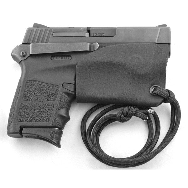 Conceal Carry Kit –  Smith & Wesson® Bodyguard + Kydex Trigger Guard