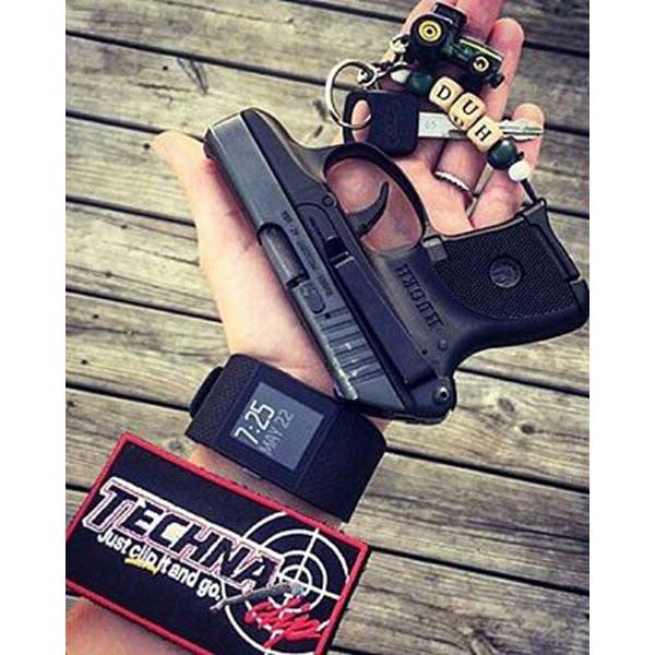 Techna Clip Patches