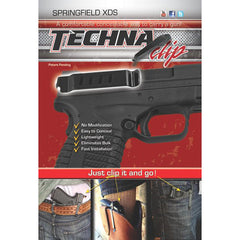 Springfield Armory® XDS/XDS MOD 2® - Conceal Carry Gun Belt Clip (Right Side)