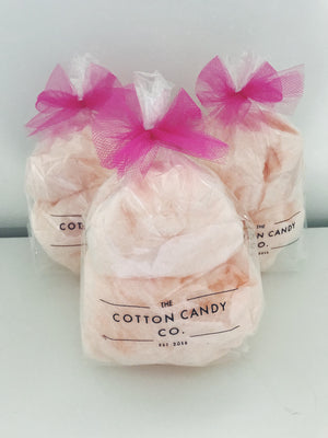 Mini Bags - The Cotton Candy Co.