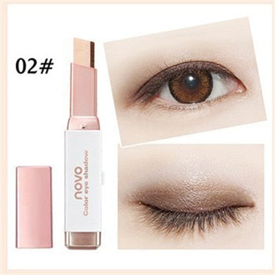 Two Tone Eyeshadow Stick