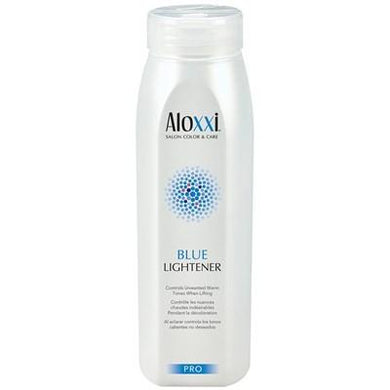 POWDER LIGHTENER BLUE 14.1oz by Aloxxi