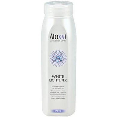 POWDER LIGHTENER WHITE 14.1oz by Aloxxi