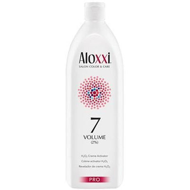 7 VOL. CREME ACTIVATOR by Aloxxi