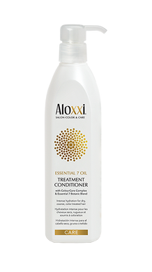 ESSENTIAL 7 OIL TREATMENT CONDITIONER by Aloxxi