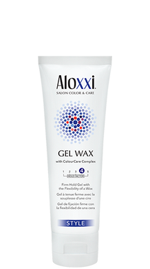 GEL WAX by Aloxxi