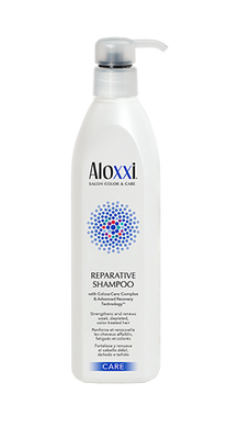 REPARATIVE SHAMPOO by Aloxxi