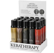 Keratherapy Gray Root Concealer