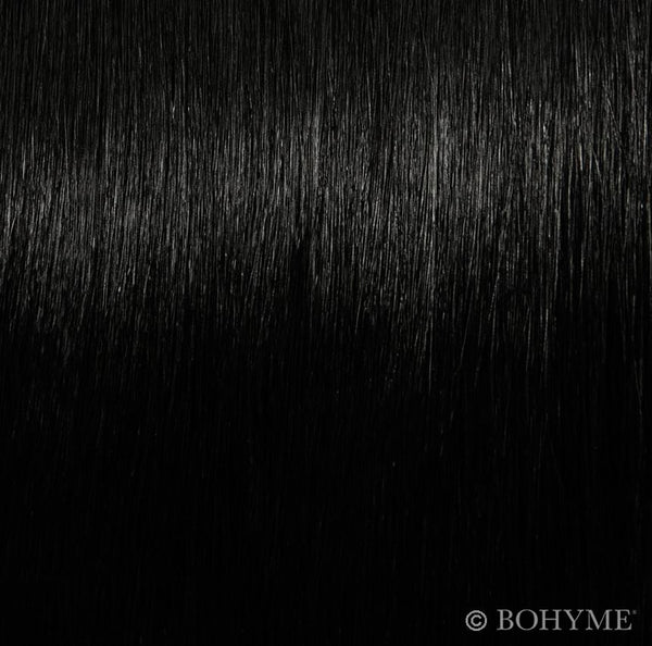 Luxe Machine Weft Silky Straight 1
