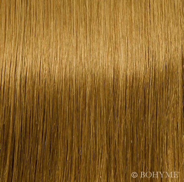 Luxe Machine Weft Silky Straight 12
