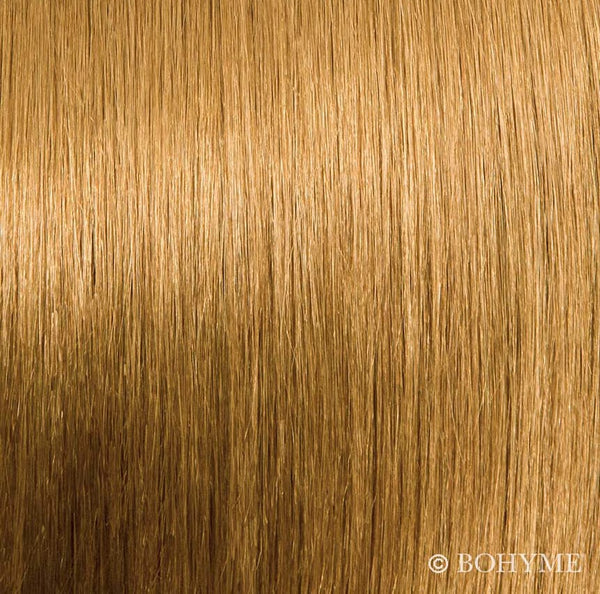 Luxe Machine Weft Silky Straight 14