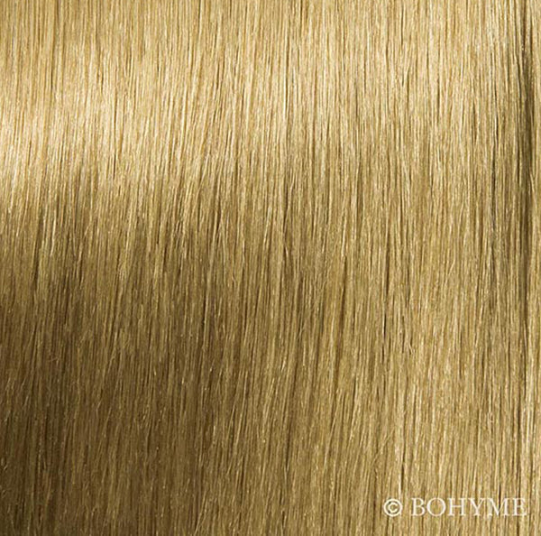 Luxe Hand Tied Silky Straight 14A