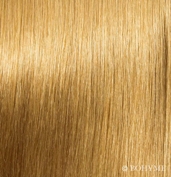Luxe Machine Weft Silky Straight 14B