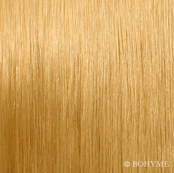 Luxe Machine Weft Silky Straight 16