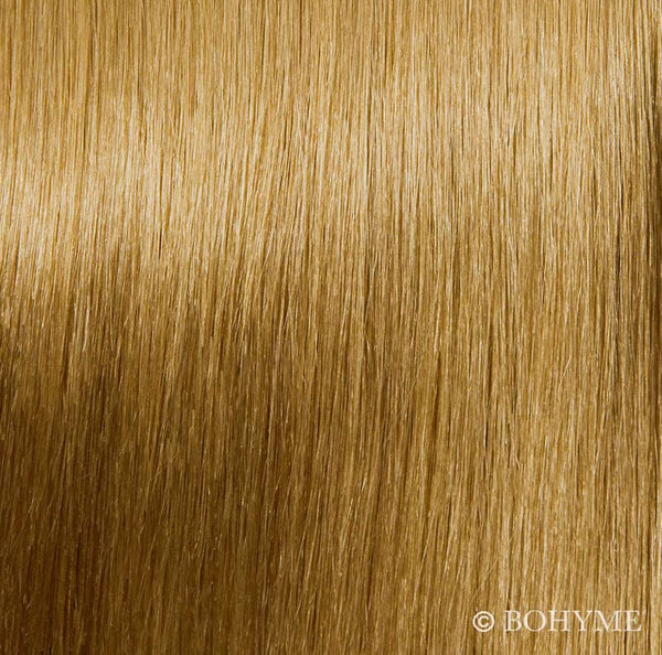 Luxe Hand Tied Silky Straight 18
