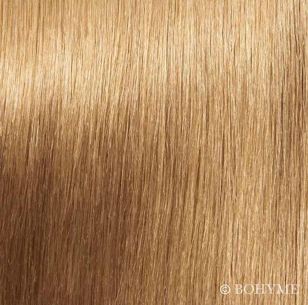 Luxe Machine Weft Silky Straight 18D