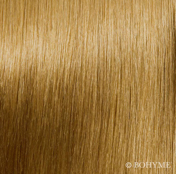 Luxe Machine Weft Silky Straight 18
