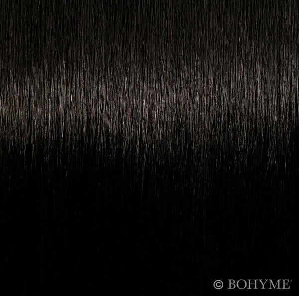 Luxe Machine Weft Silky Straight 1B
