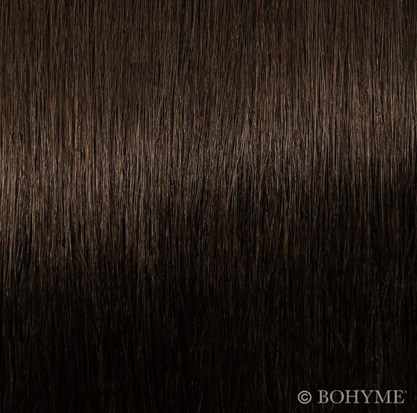 Luxe Machine Weft Silky Straight 2
